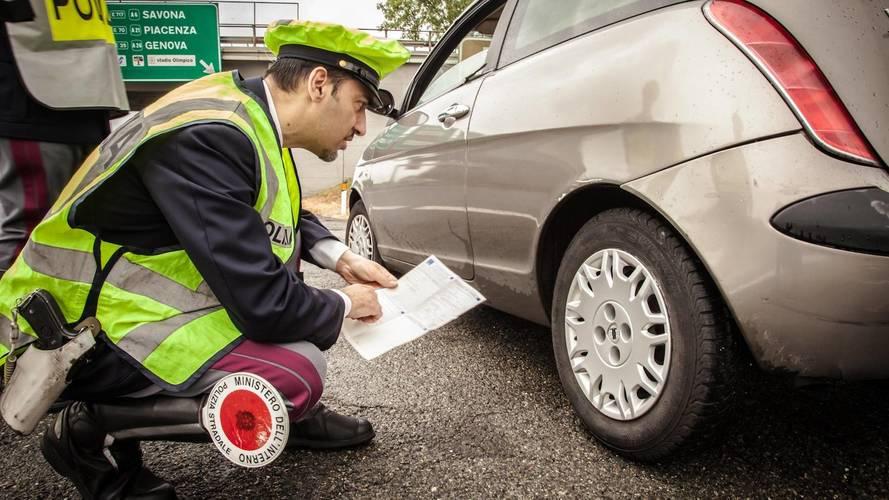Vacanze Sicure 2018, ripartono i controlli sui pneumatici