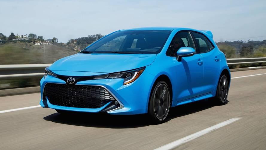 Toyota Corolla Hatchback 2019: Primeiras impressões