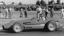 Maserati History: 1957 250F - Juan Manuel Fangio