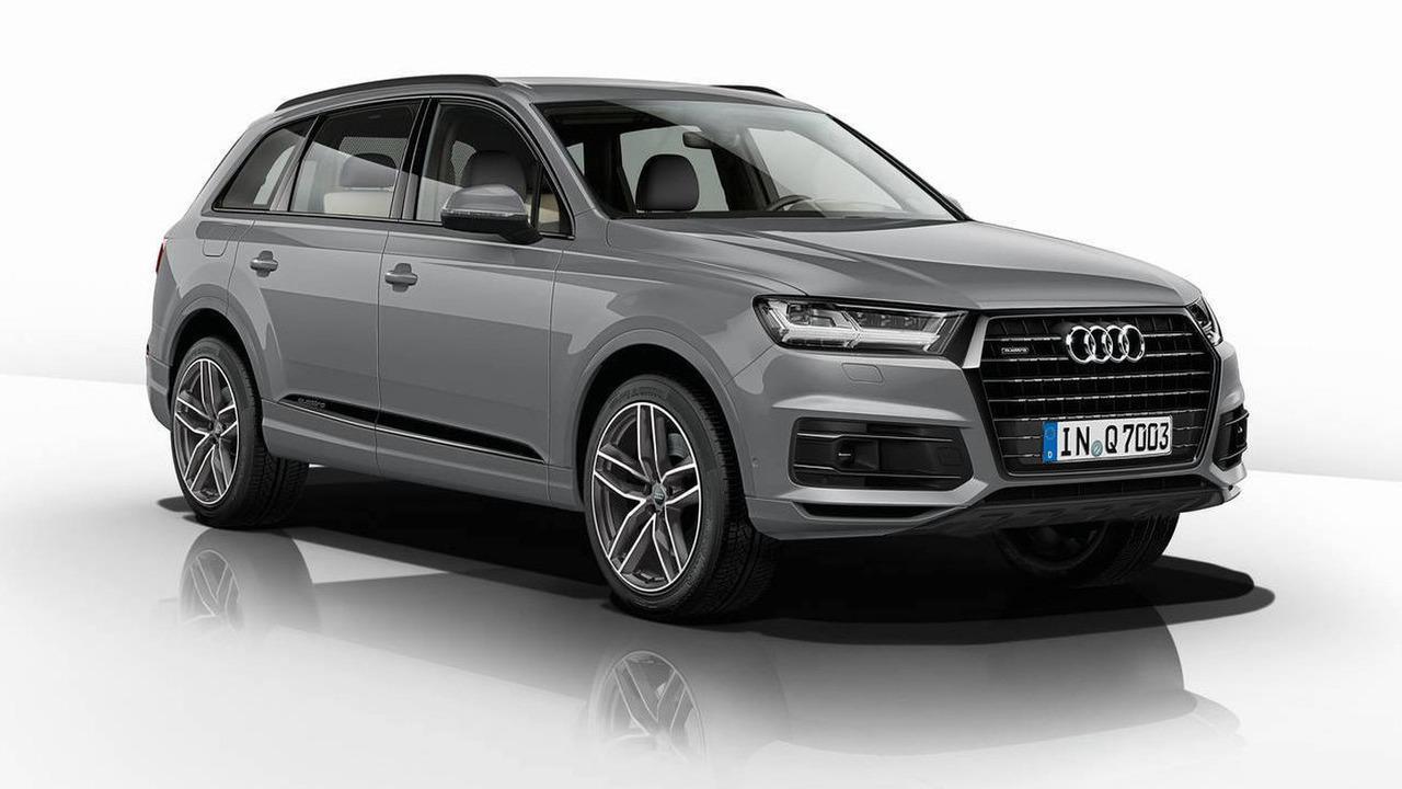 Audi Exclusive Q7
