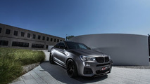 BMW X4 by Lightweight