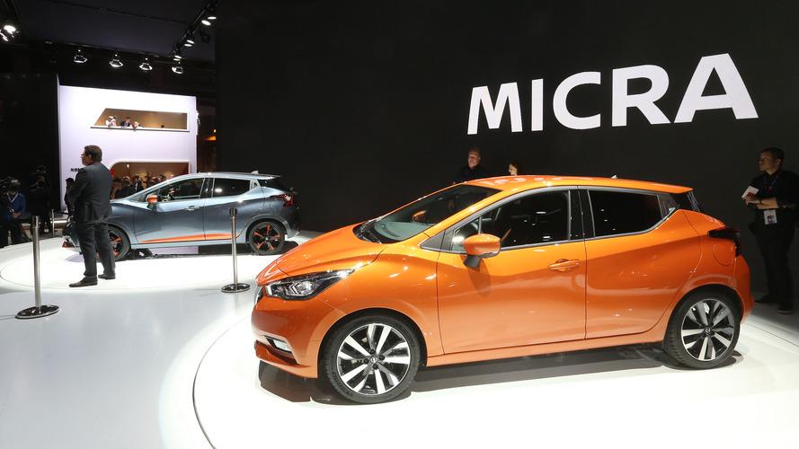 Nissan usará conectividades dos carros para melhorar pós-venda