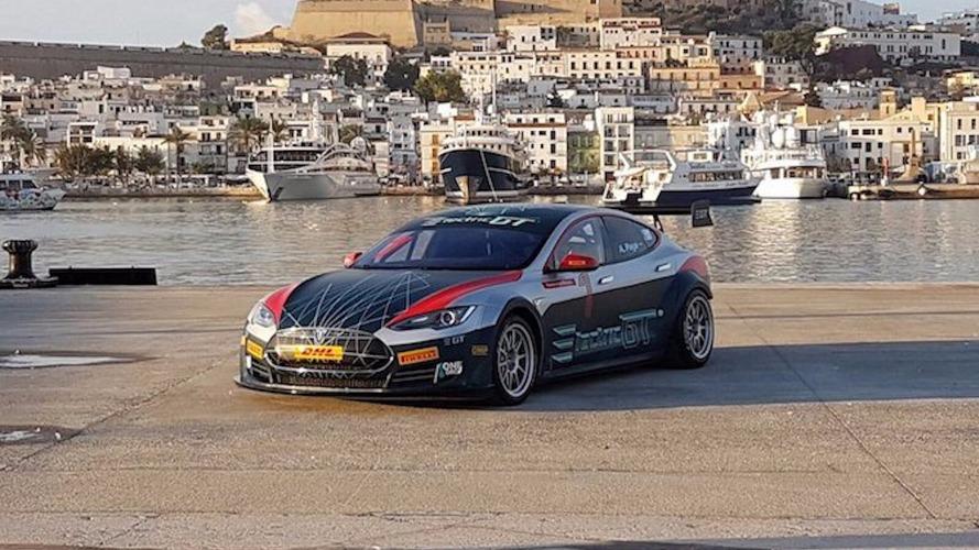 Model S EGT