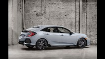 Honda Details New Civic Hatchback, Hitting Showrooms in September