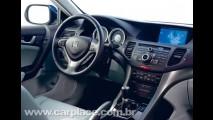 Honda apresenta nova geração do Accord europeu e novo Accord Tourer