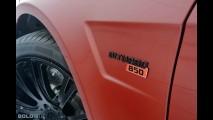 Brabus Mercedes-Benz 850 6.0 Biturbo