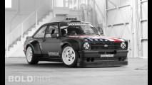 Ford Escort Mk2 RS Ken Block