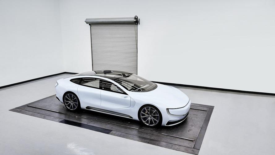 Start-up şirket LeEco, elektrikli araç üretimi için 1 milyar dolar bütçe ayırıyor