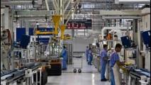 Grupo PSA Peugeot-Citroën inaugura fábrica de componentes de motores no Brasil