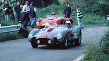 Ferrari livrée 22