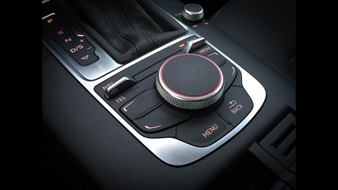Garagem CARPLACE #3: Audi A3 Sedan 1.4 deve ser degustado como um bom vinho