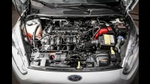 Teste CARPLACE: novo Hyundai HB20 melhora, mas ainda não bate o Fiesta