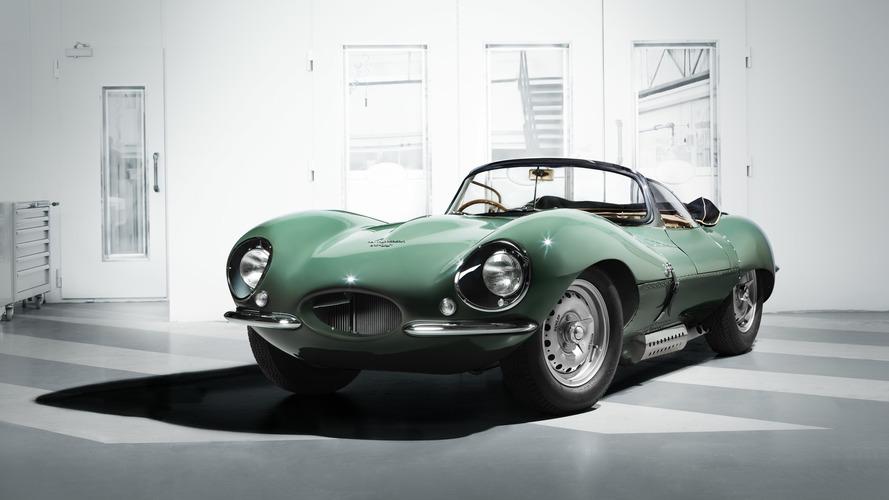 Jaguar XKSS: Modelo 1957 renasce com exclusividade em nove unidades