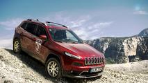 Jeep Renegade, şimdi al seneye öde kampanyası ile sonbaharı renklendiriyor