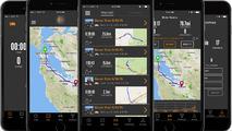 BMW Motorrad debuts instrument cluster with smartphone integration
