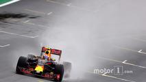 Max Verstappen, Red Bull Racing, Brazilian GP
