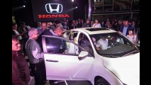 Novo Honda Civic já teve mais de 2 mil unidades vendidas