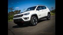 Picape Jeep: veja projeção de inusitada camionete do Compass baseada na Toro