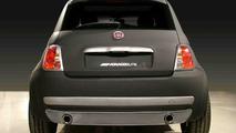 Fiat 500 M