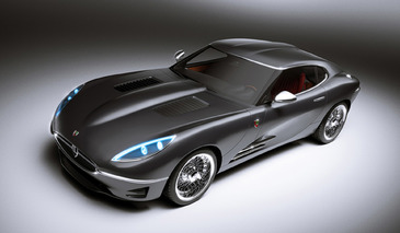 UK Manufacturer Will Build Any Custom Car Imaginable