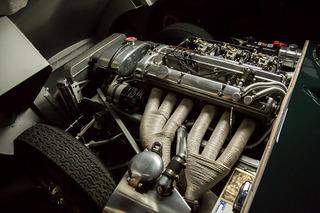 This Tempero Jaguar is a D-Type, Minus the Million Dollar Price