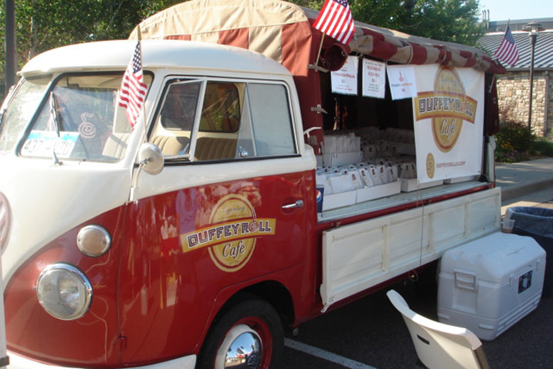 America's 8 Most Unique Food Trucks