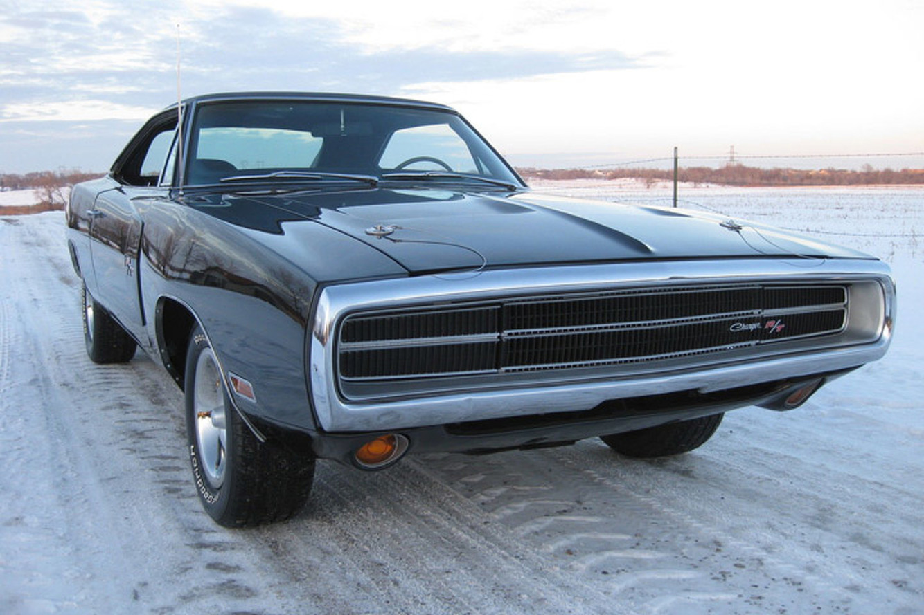 Dodge Charger or Challenger: Which Would You Buy?