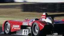 #11Panoz LMP-1 Roadster S- David Brabham, Jan Magnussen, Mario Andretti