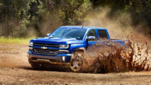 Chevy Silverado smear campaign against Ford F-150 proves ineffective