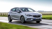 Opel Astra 1.6 BiTurbo
