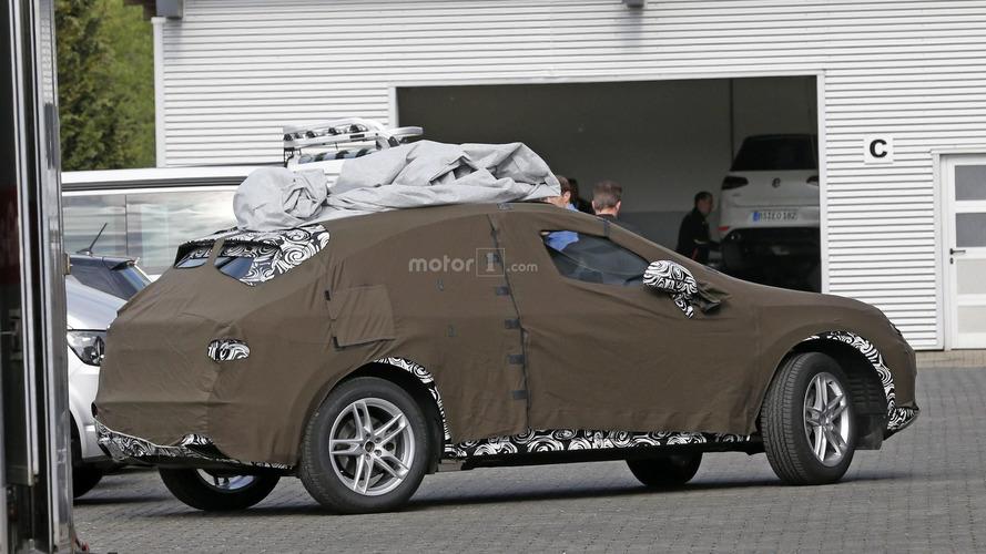 Audi Q3 - De l'électrique pour la prochaine génération ?