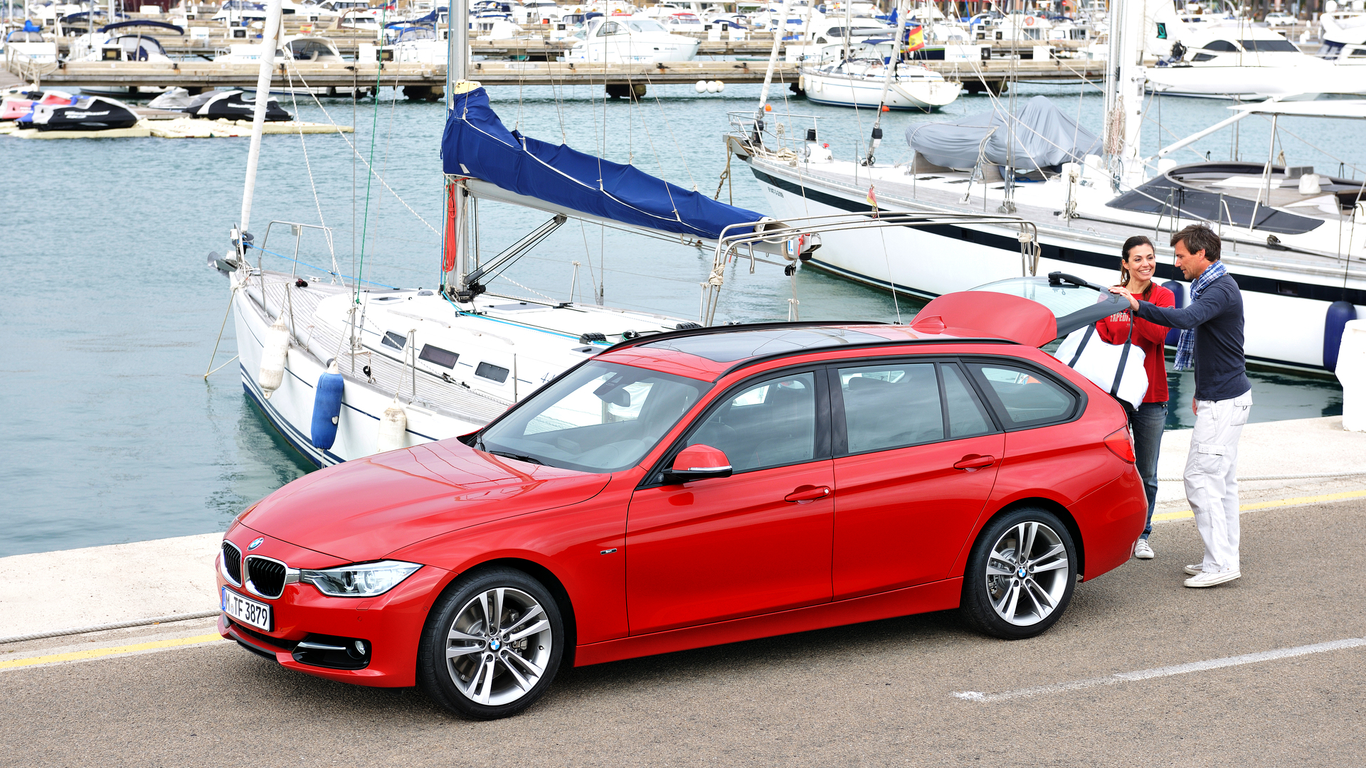 bmw 3 series sports wagon news and reviews. Black Bedroom Furniture Sets. Home Design Ideas