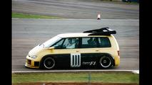 1994 Renault Espace F1 concept