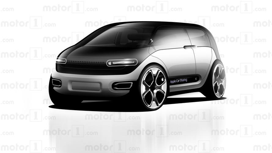 Apple cancels car project, still creating autonomous tech