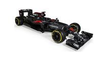 1:18 McLaren Honda MP4-31 Jenson Button 2016 F1 car