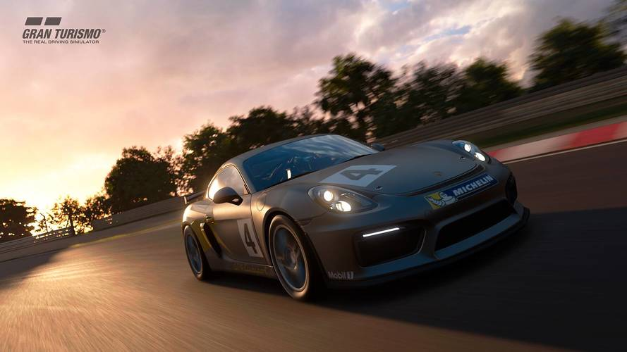 Gran Turismo Sport: Review in progress part 2