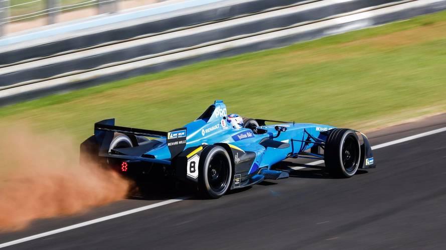 Nissan reemplazará a Renault en la Fórmula E