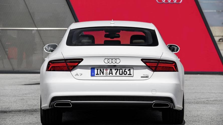 1ère génération d'Audi A7