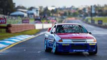 1991 Nissan Skyline GT-R R32