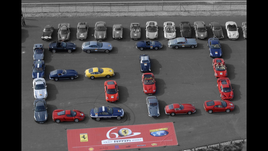 Silverstone si tinge di rosso!