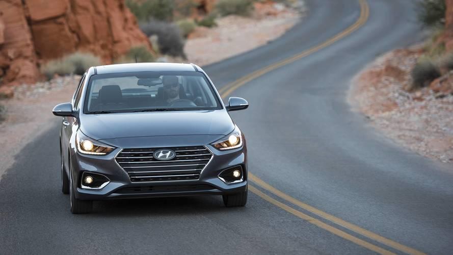 2018 Hyundai Accent İlk Sürüş İncelemesi