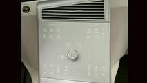 Visteon Integrated Center Panel controls