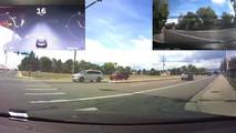 Tesla Autopilot update video via a dashcam as well as other additional elaborate camera setups.