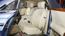 2008 Rolls-Royce Hyperion by Pininfarina