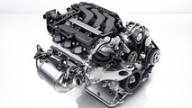 2015 Smart ForTwo / ForFour engine