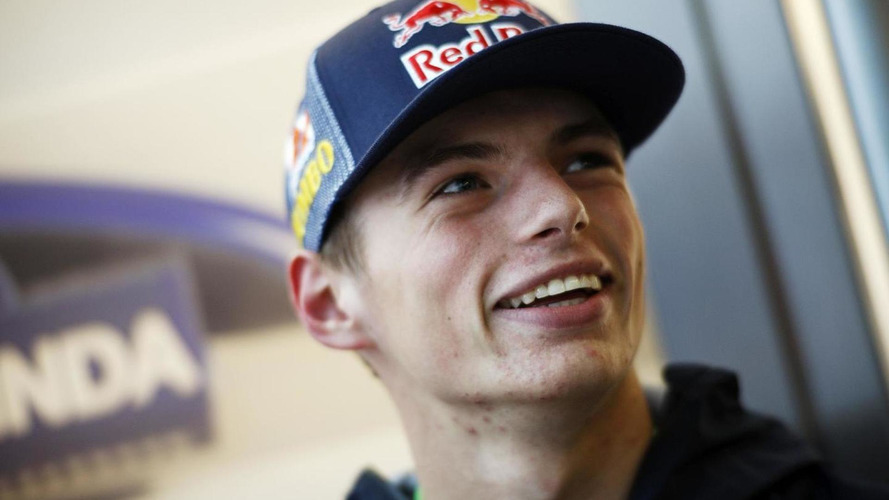 Verstappen wants Vergne to be Toro Rosso teammate