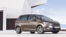 2015 Ford C-MAX facelift