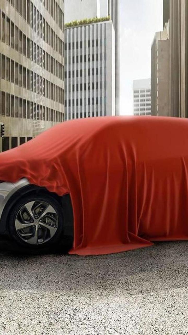 2016 Hyundai Tucson / ix35 teaser image