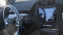 2016 Toyota Prius spy photo