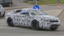 Audi S7 Prototype